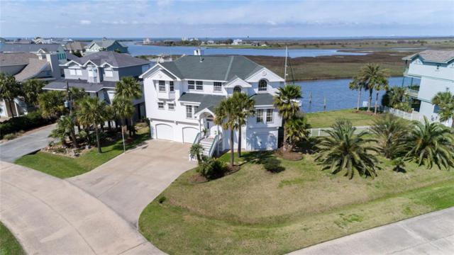 3541 Foremast Drive, Galveston, TX 77554 (MLS #26166747) :: The SOLD by George Team