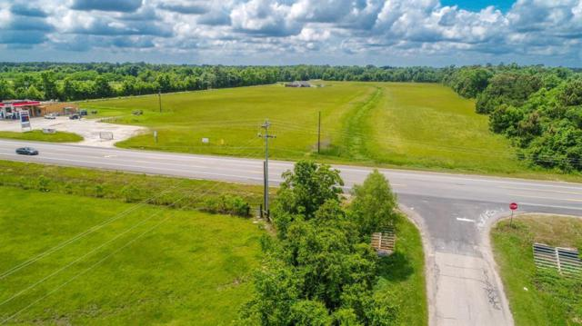 0000 Hwy 105 And County Road 2268, Cleveland, TX 77327 (MLS #26172347) :: Christy Buck Team