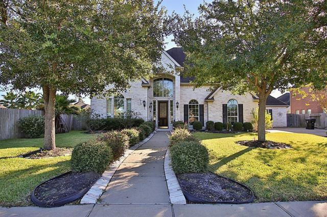 10903 Newport Bridge Lane, Sugar Land, TX 77498 (MLS #26172348) :: Texas Home Shop Realty