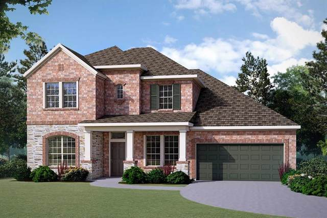 4415 Egremont Place, College Station, TX 77845 (MLS #26172865) :: The Jill Smith Team