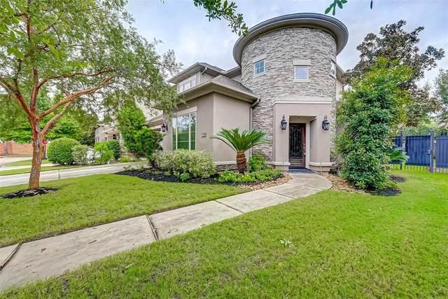 11207 St  Laurent, Houston, TX 77082 (MLS #26175173) :: Texas Home Shop Realty