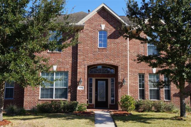 1610 Julia Park Drive, Spring, TX 77386 (MLS #26176845) :: Giorgi & Associates, LLC