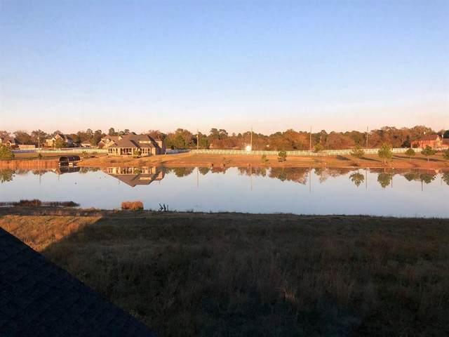 11719 W Border Oak Drive, Magnolia, TX 77354 (MLS #26177320) :: My BCS Home Real Estate Group