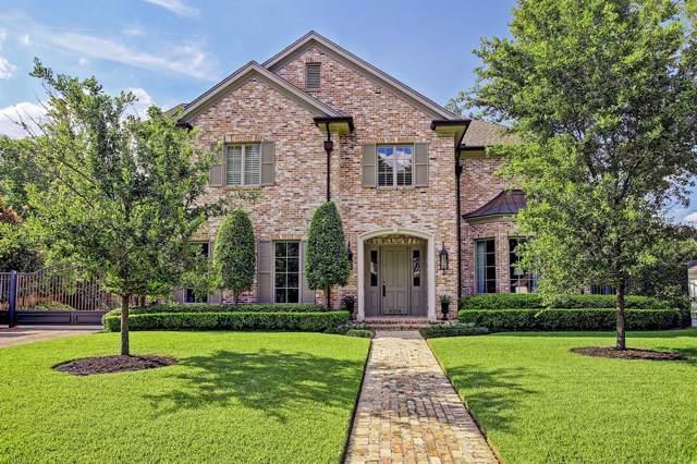 6214 Lynbrook Drive, Houston, TX 77057 (MLS #26178057) :: The Jill Smith Team