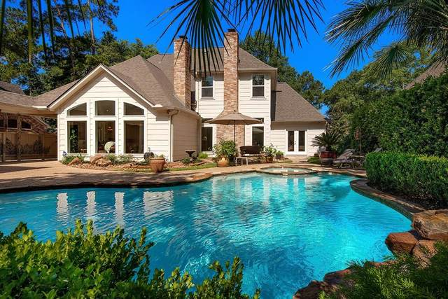 18 Shadow Stone Street, The Woodlands, TX 77381 (MLS #26183502) :: The Bly Team