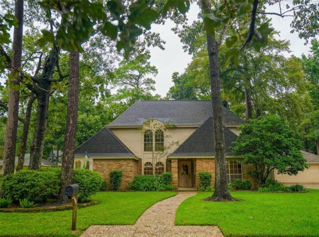 3507 Oak Gardens Drive, Kingwood, TX 77339 (MLS #26191914) :: Texas Home Shop Realty