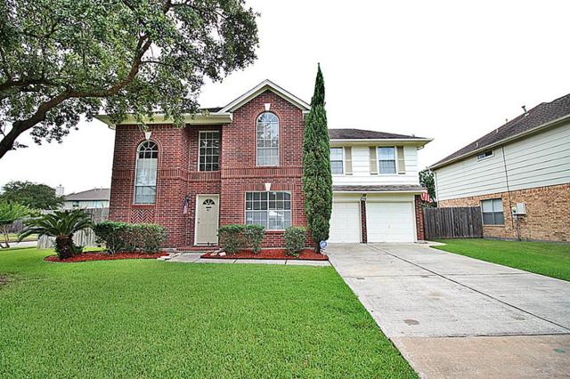 2930 Rolling Fog Drive, Friendswood, TX 77546 (MLS #26193483) :: Texas Home Shop Realty