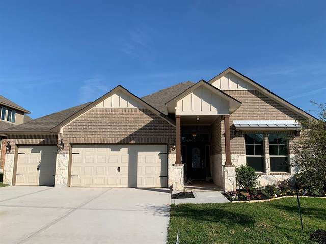 2713 Lakewell Lane, College Station, TX 77845 (MLS #26193516) :: The Bly Team