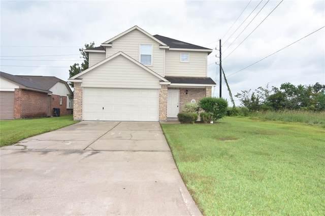 302 Aft Way, Crosby, TX 77532 (MLS #26200404) :: Texas Home Shop Realty