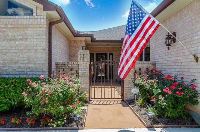 28 Burnham Circle, Sugar Land, TX 77478 (MLS #26201837) :: Giorgi Real Estate Group