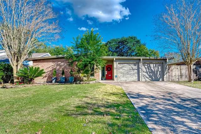 11011 Doud Street, Houston, TX 77035 (MLS #26202223) :: Lerner Realty Solutions