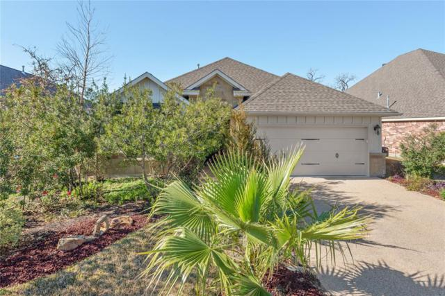 2504 Hailes Lane, College Station, TX 77845 (MLS #26209120) :: The Bly Team