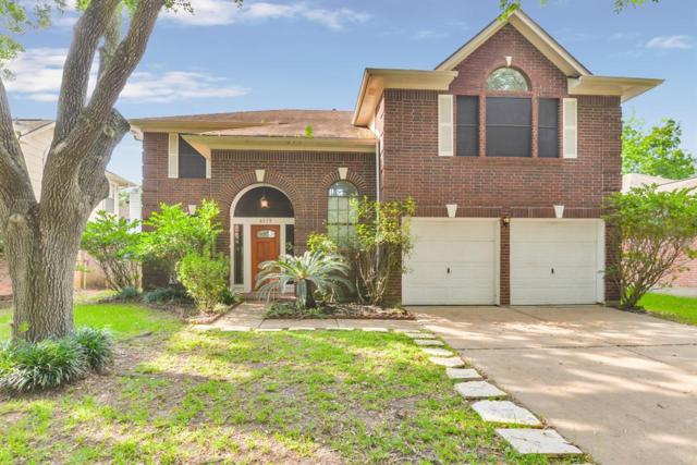4119 Rocky Bend Drive, Sugar Land, TX 77479 (MLS #26209844) :: Texas Home Shop Realty
