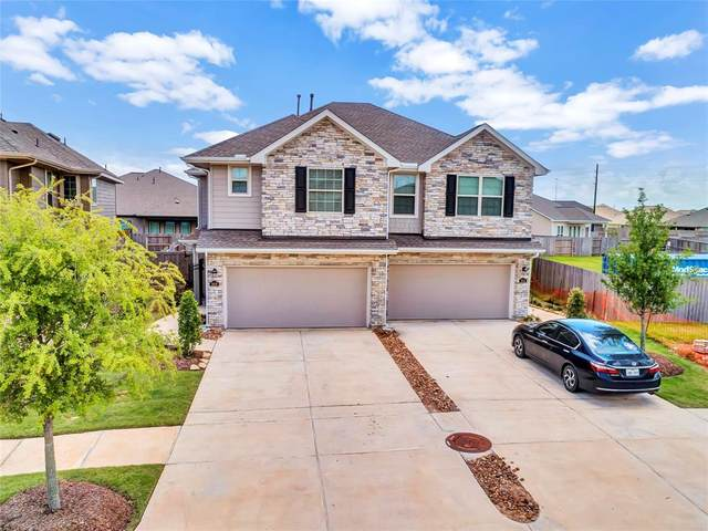 1818 Ryon Falls Drive, Richmond, TX 77469 (MLS #26211212) :: Connect Realty