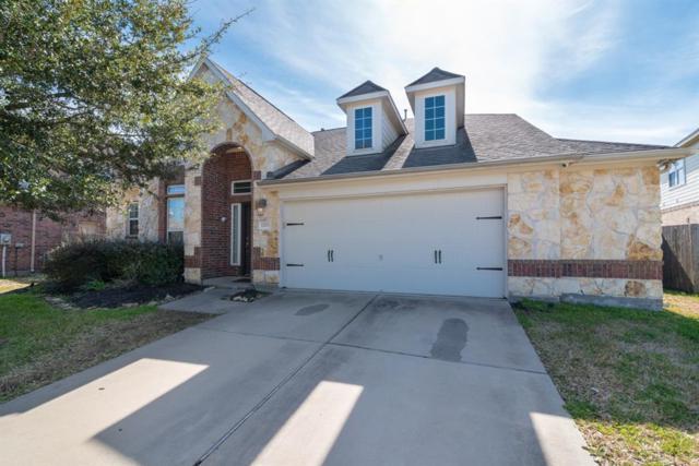 12004 Springview Lane, Pearland, TX 77584 (MLS #26211419) :: Texas Home Shop Realty