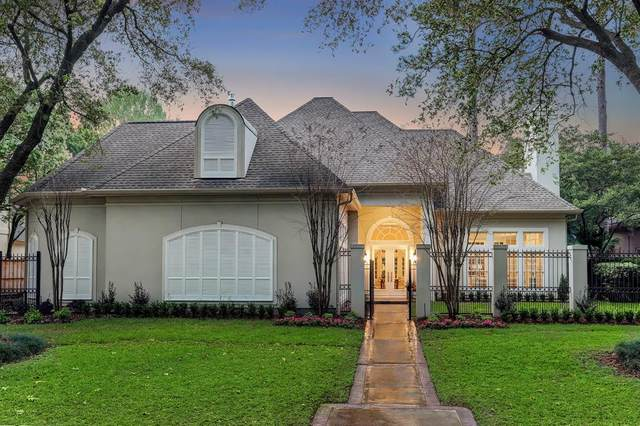 8710 Stable Crest Boulevard, Houston, TX 77024 (MLS #26211432) :: The SOLD by George Team