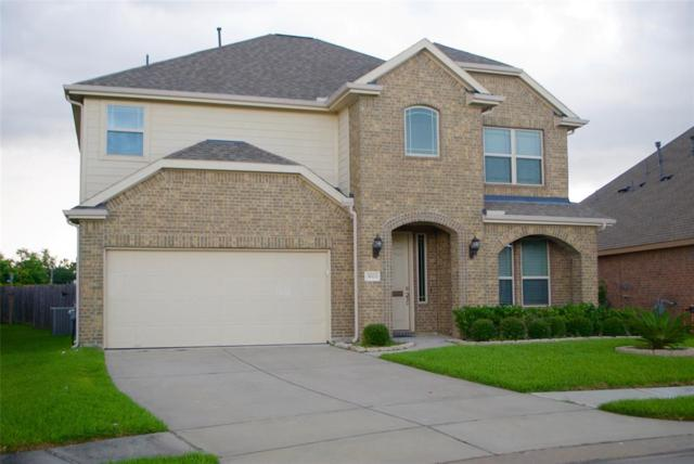 3003 Monticello Pines Lane, League City, TX 77573 (MLS #26211930) :: The SOLD by George Team