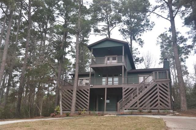 213 Lakefront Drive, Onalaska, TX 77360 (MLS #26212524) :: Ellison Real Estate Team
