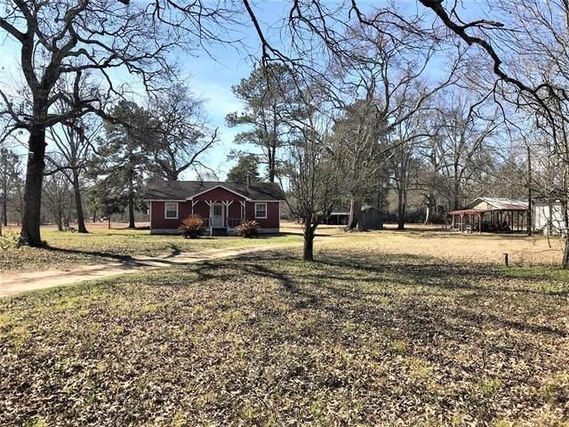 15590 Magnolia Park, Conroe, TX 77306 (MLS #26216317) :: The Parodi Team at Realty Associates