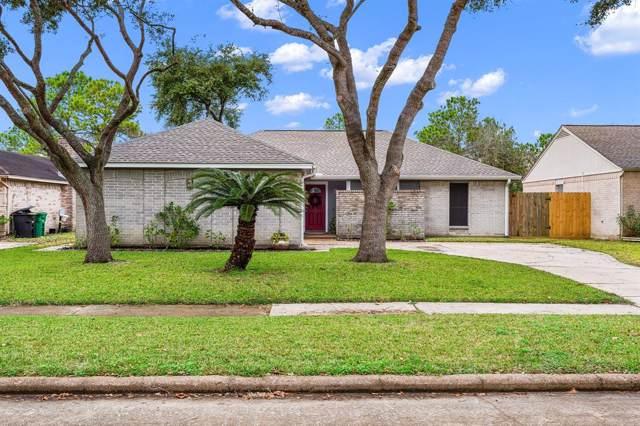 407 Merriweather Street, Houston, TX 77598 (MLS #26220029) :: Ellison Real Estate Team