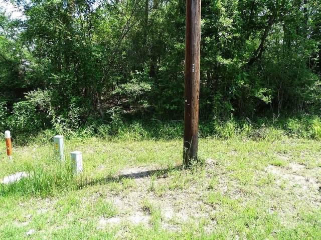 0 White Oak Cove, Onalaska, TX 77360 (MLS #26220065) :: Keller Williams Realty