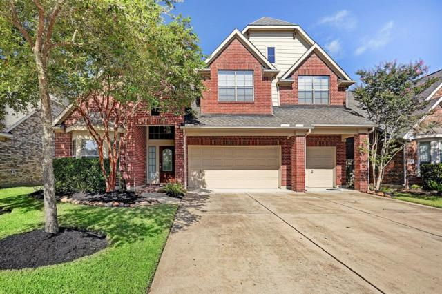 3722 Tidalwood Drive, Manvel, TX 77578 (MLS #26224488) :: Christy Buck Team