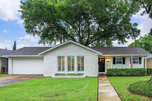 8122 Cedel Drive, Houston, TX 77055 (MLS #26226248) :: CORE Realty