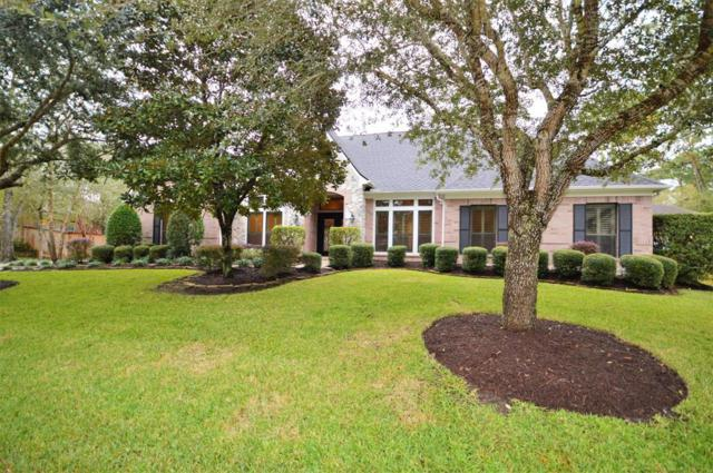 505 Shadywood Drive, Friendswood, TX 77546 (MLS #26228155) :: The SOLD by George Team