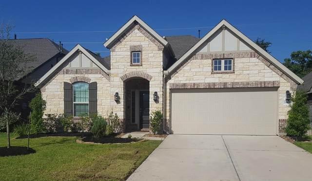 21807 Rose Maris Lane, Tomball, TX 77377 (MLS #26230887) :: Parodi Group Real Estate