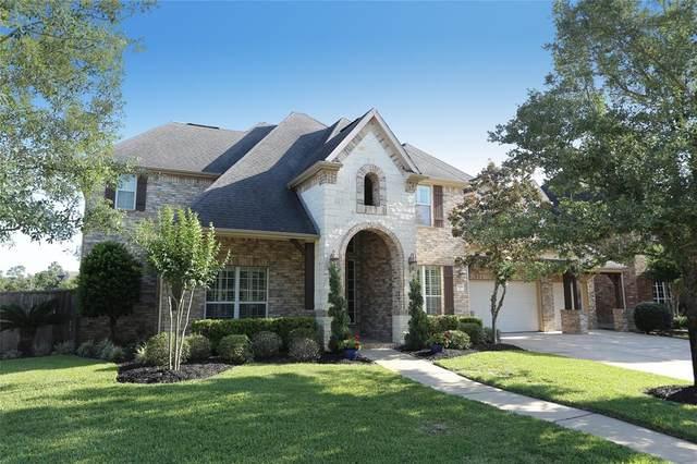 15906 Aster Manor Court, Cypress, TX 77429 (MLS #26231406) :: Ellison Real Estate Team