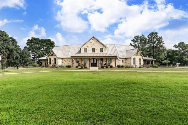 38060 Canty Road W, Hempstead, TX 77445 (MLS #26234744) :: The Heyl Group at Keller Williams