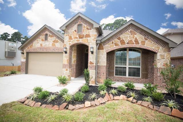 2139 Moss Creek Lane, Conroe, TX 77304 (MLS #26235463) :: Texas Home Shop Realty