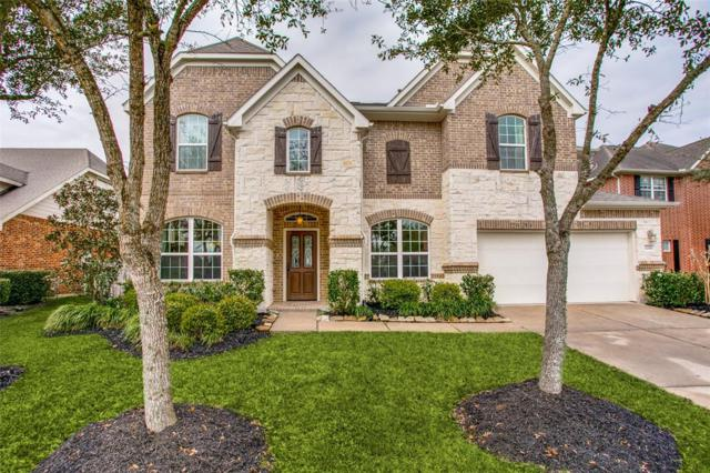 3006 Willow Brook Court, Pearland, TX 77584 (MLS #26237571) :: Texas Home Shop Realty