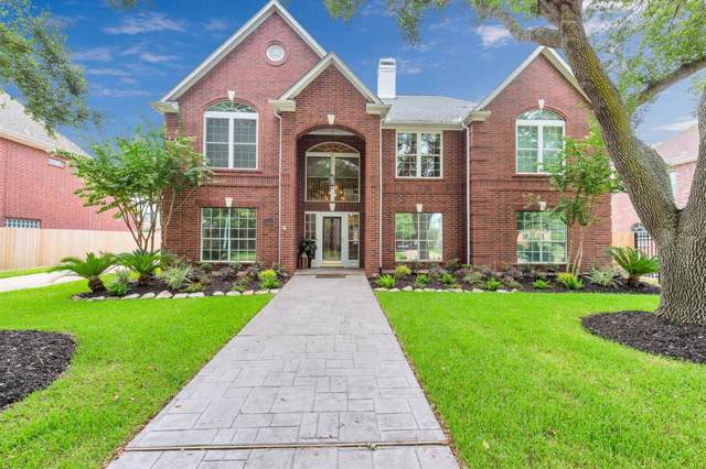 2110 Shade Crest Drive, Richmond, TX 77406 (MLS #26238015) :: Giorgi Real Estate Group