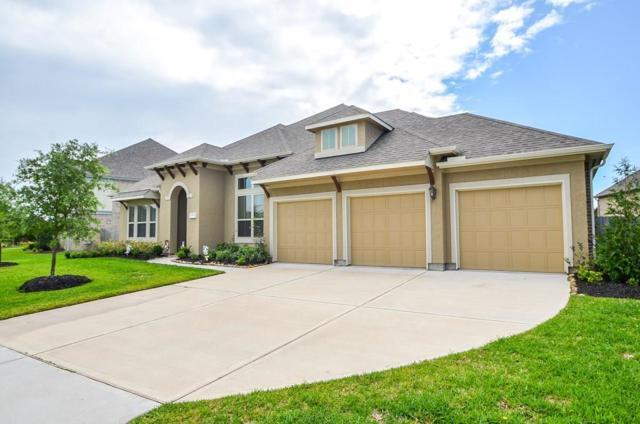 3401 Leafstone Lane, Pearland, TX 77584 (MLS #26239295) :: King Realty