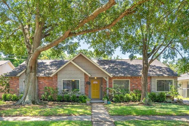 6131 Cheena Drive, Houston, TX 77096 (MLS #26240914) :: The SOLD by George Team