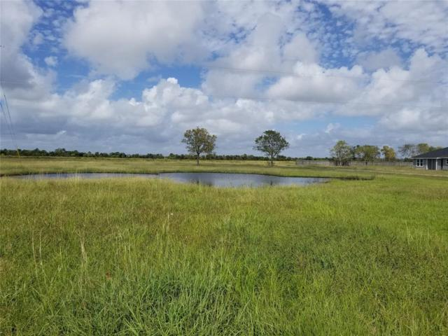7915 County Road 168, Alvin, TX 77511 (MLS #26245715) :: The SOLD by George Team