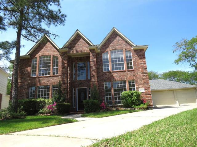 18107 Briden Oak Court, Spring, TX 77379 (MLS #26246673) :: Texas Home Shop Realty