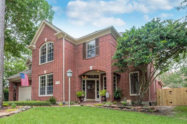 3007 Apple Forest Court, Kingwood, TX 77345 (MLS #26247780) :: Green Residential