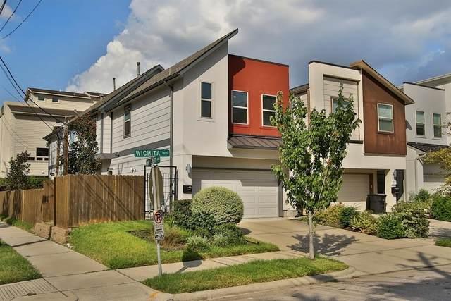 1801 Wichita Street, Houston, TX 77004 (MLS #26249903) :: The SOLD by George Team