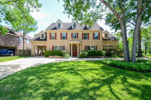 15015 Inverrary Drive, Houston, TX 77095 (MLS #26250438) :: Giorgi Real Estate Group