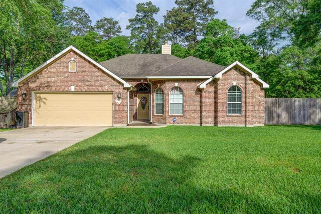335 Magnolia Bend Drive, New Caney, TX 77357 (MLS #26253922) :: Connect Realty