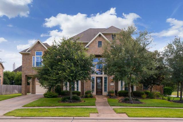 2500 W Ranch Drive, Friendswood, TX 77546 (MLS #2625656) :: REMAX Space Center - The Bly Team