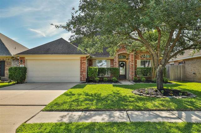 11602 Columbia Pines Lane, Cypress, TX 77433 (MLS #26256820) :: Connell Team with Better Homes and Gardens, Gary Greene