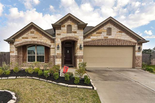 12903 Frontier Creek Court, Tomball, TX 77377 (MLS #2625807) :: The Parodi Team at Realty Associates