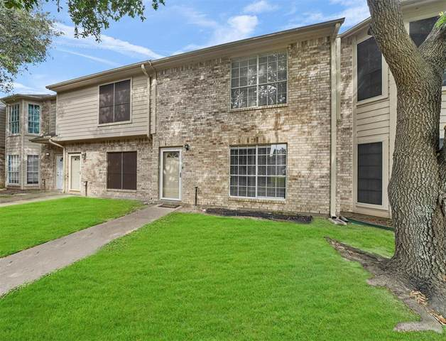 1013 Birnham Woods Boulevard, Pasadena, TX 77503 (MLS #26258970) :: Texas Home Shop Realty