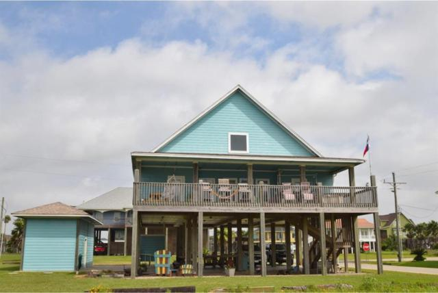 1322 Sunrise, Crystal Beach, TX 77650 (MLS #26259213) :: The SOLD by George Team
