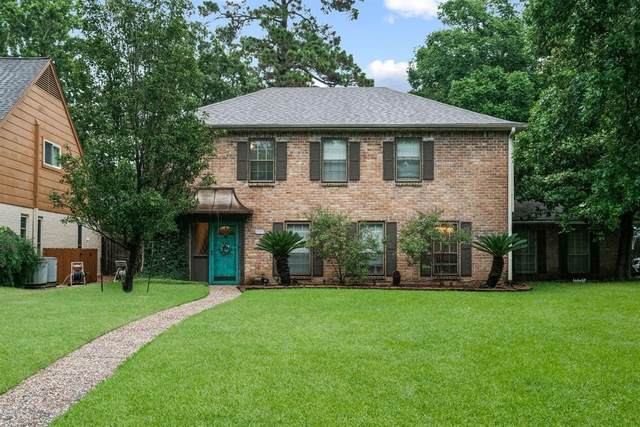 4134 Laverock Road, Spring, TX 77388 (MLS #2626059) :: The SOLD by George Team