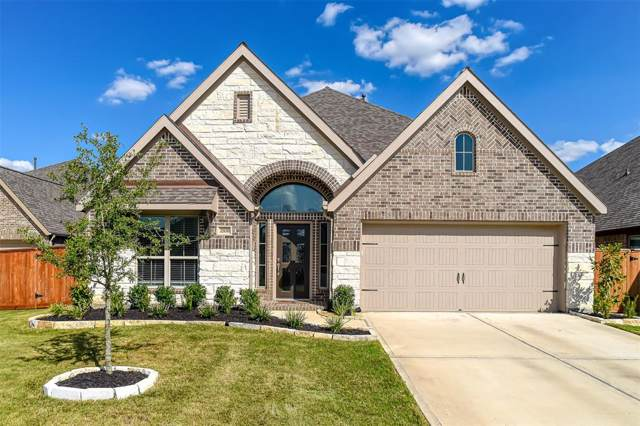 25110 Mountclair Hollow Ln, Tomball, TX 77375 (MLS #26261239) :: The Parodi Team at Realty Associates