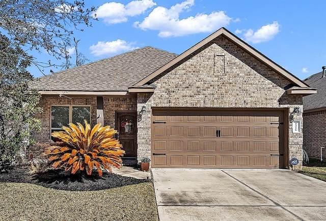 2426 Garden Shadow Drive, Conroe, TX 77384 (#26263114) :: ORO Realty